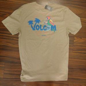 Men's Volcom Tee